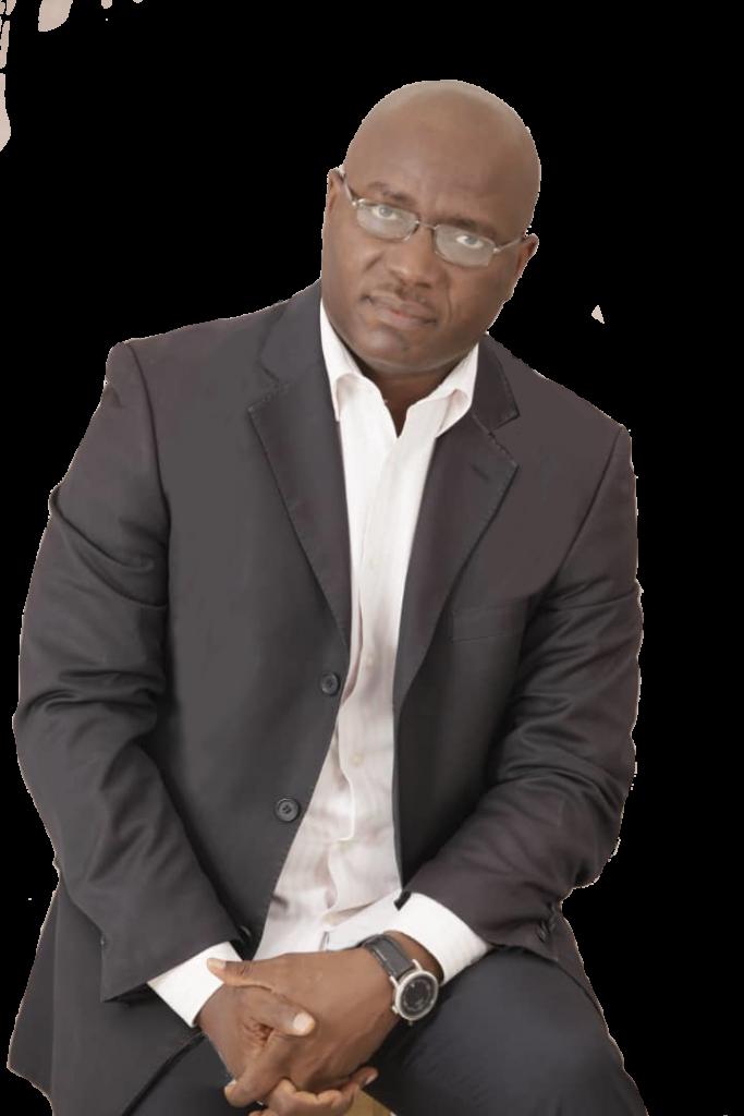 Raymond HOUNDJO